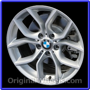 Bmw X3 Wheels