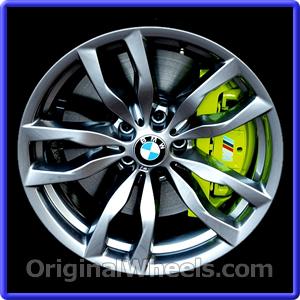 Oem 2012 Bmw X5 Rims Used Factory Wheels From Originalwheels Com