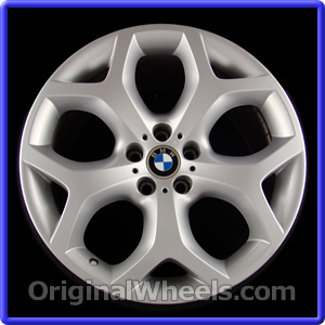 Oem 2009 Bmw X6 Rims Used Factory Wheels From