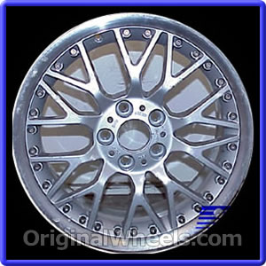 Oem 2003 Bmw Z4 Rims Used Factory Wheels From