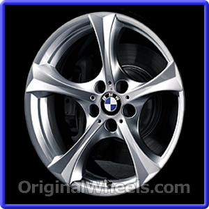 Oem 2009 Bmw Z4 Rims Used Factory Wheels From