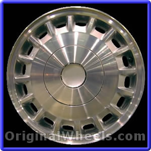 Oem 2002 Buick Century Rims Used Factory Wheels From