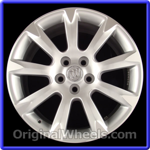 Oem 2013 Buick Lacrosse Rims Used Factory Wheels From