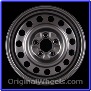 Oem 2005 Buick Lacrosse Rims Used Factory Wheels From