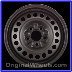 Oem 2003 Buick Lesabre Rims Used Factory Wheels From