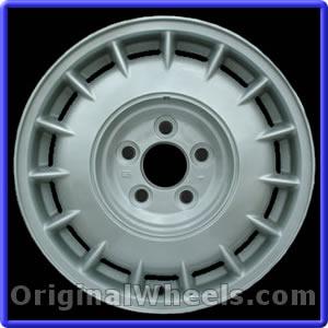 Buick Lesabre Wheels B on 1999 Buick Lesabre