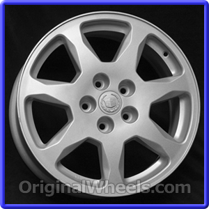 OEM 2005 Buick Park Avenue Rims - Used Factory Wheels from ...