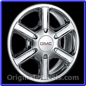 Oem 2006 Buick Rainer Rims Used Factory Wheels From