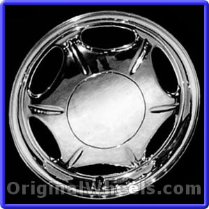OEM Buick Regal Rims Used Factory Wheels From - Buick stock