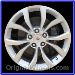 2013 Cadillac ATS Rims, 2013 Cadillac ATS Wheels at ...