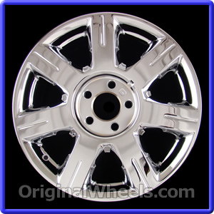 Oem 2007 Cadillac Dts Rims Used Factory Wheels From