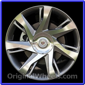 Oem 2015 Cadillac Elr Rims Used Factory Wheels From