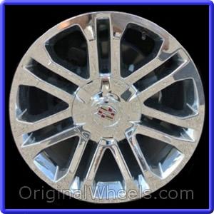 Wheel Part Number Ow4737 2017 2018 Cadillac Escalade