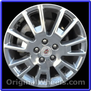Oem 2011 Cadillac Sts Rims Used Factory Wheels From