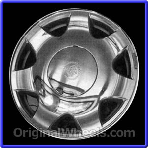 Oem 2006 Cadillac Sts Rims Used Factory Wheels From