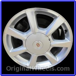 Cadillac Wheel Bolt Pattern Free Patterns