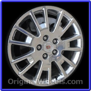 Cadillac Sts Wheels B