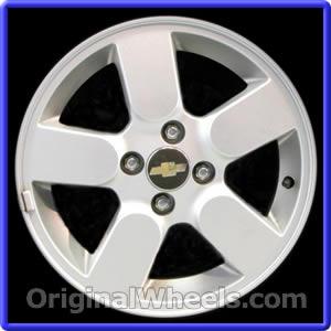 Chevrolet Aveo Rims B