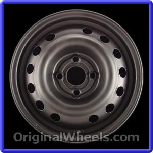 Chevrolet Aveo Wheels B
