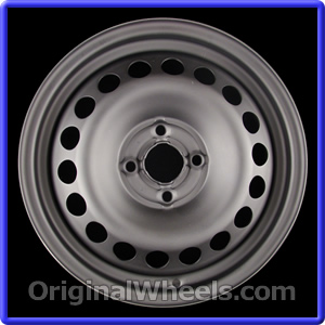 oem 2011 chevrolet aveo rims used factory wheels from. Black Bedroom Furniture Sets. Home Design Ideas