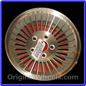 OEM 1978 Chevrolet Camaro Rims Used Factory Wheels From