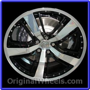oem 2011 chevrolet camaro rims used factory wheels from. Black Bedroom Furniture Sets. Home Design Ideas