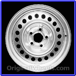oem 2002 chevrolet cavalier rims used factory wheels from originalwheels com oem 2002 chevrolet cavalier rims used