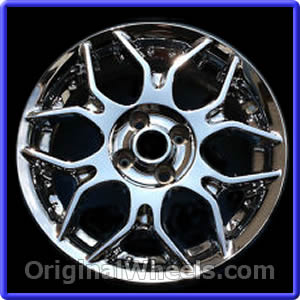 Buy Wheels and Rims Online for your CHEVROLET COBALT LS