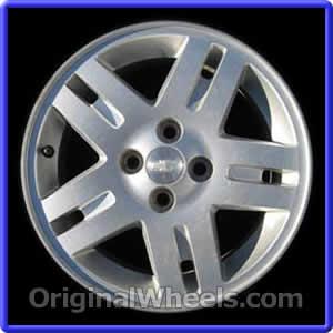 oem 2007 chevrolet cobalt rims used factory wheels from. Black Bedroom Furniture Sets. Home Design Ideas
