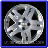 oem 2005 chevrolet cobalt rims used factory wheels from. Black Bedroom Furniture Sets. Home Design Ideas