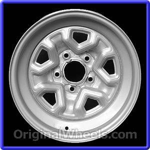 Get El Camino Rims And Tires