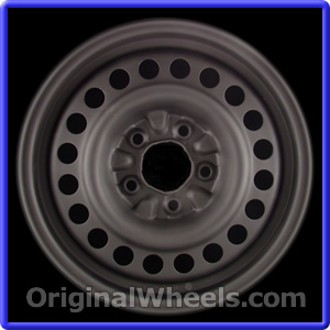 Oem 2001 chevrolet malibu used factory wheels from originalwheels steel wheels chevrolet malibu publicscrutiny Image collections