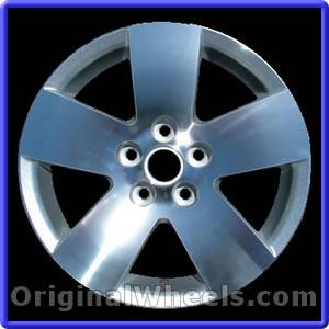 Wheels for 2000 Chevrolet Camaro Z28 - Tire Rack