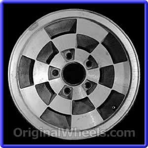 Chevrolet Montecarlo Wheels B