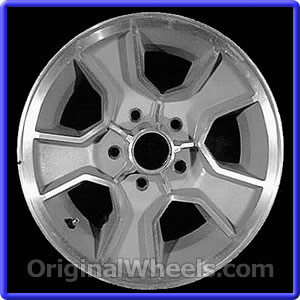 1987 Chevrolet Monte Carlo Rims 1987 Chevrolet Monte Carlo Wheels