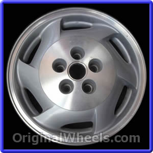 1996 chevy monte carlo bolt pattern