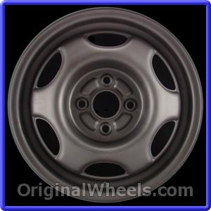 1998 chevrolet prizm rims 1998 chevrolet prizm wheels at originalwheels com 1998 chevrolet prizm rims 1998