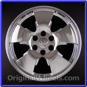 2006 chevy silverado 1500 bolt pattern