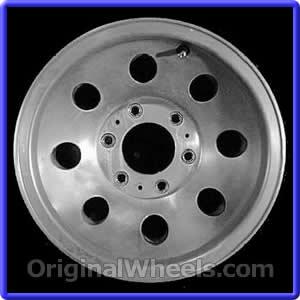 1990 chevy 1500 4x4 bolt pattern