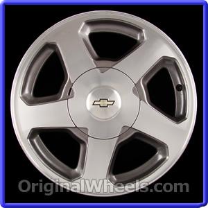 2004 chevrolet trailblazer rims 2004 chevrolet trailblazer wheels at. Black Bedroom Furniture Sets. Home Design Ideas