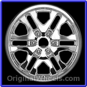 2007 chevrolet trailblazer rims 2007 chevrolet trailblazer wheels at. Black Bedroom Furniture Sets. Home Design Ideas