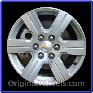 Used Chevy Traverse >> 2010 Chevrolet Traverse Rims, 2010 Chevrolet Traverse ...