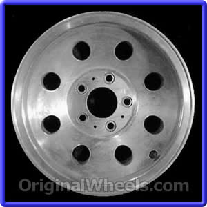 Wheel Rims  Trucks on 1986 Chevrolet Truck 10 Wheels   Used 1986 Chevrolet Truck 10 Rims