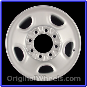 06 2500 bolt pattern - sel Place : Chevrolet and GMC sel