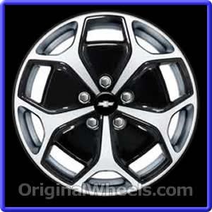 Chevrolet Volt Wheels B