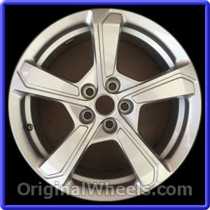 2019 Chevrolet Volt Rims 2019 Chevrolet Volt Wheels At