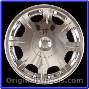 Chrysler Wheels B