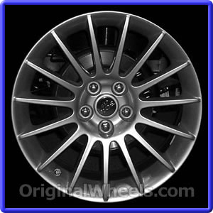 2003 Chrysler 300M Rims, 2003 Chrysler 300M Wheels at ...