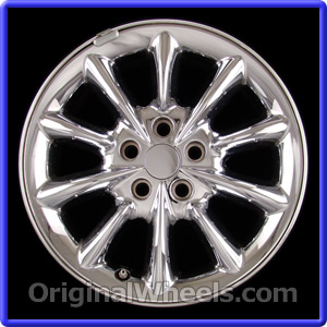 Chrysler M Rims B
