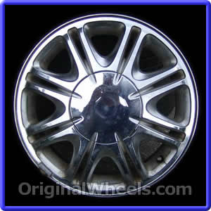 Wheel bolt patterns - Dodge, Chrysler, Jeep and more | eBay
